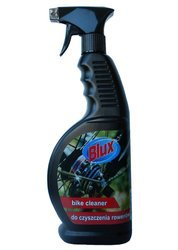 A specialist cleaner for bicycles 650 ml