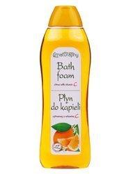 Citrus bath lotion with vitamin C 1L