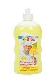 Dishwashing lotion with lemon scent 650 ml