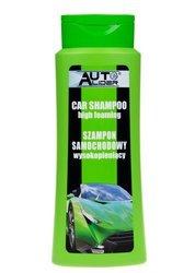 High-foaming car shampoo 500 ml