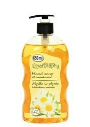 Liquid soap with chamomile extract 650 ml