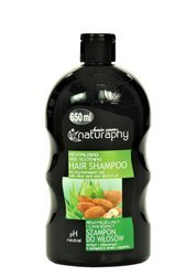 Revitalizing shampoo for dry and damaged hair 650 ml