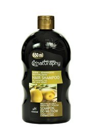Revitalizing shampoo for dry and normal hair 650 ml