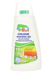 Washing gel for colored fabrics 1L