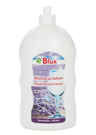 Dishwashing lotion with the scent of lavender 1L