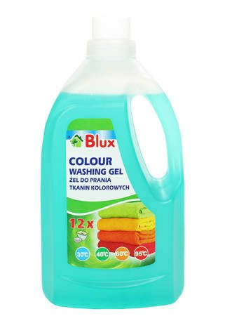 Gel for washing colored fabrics 1500 ml