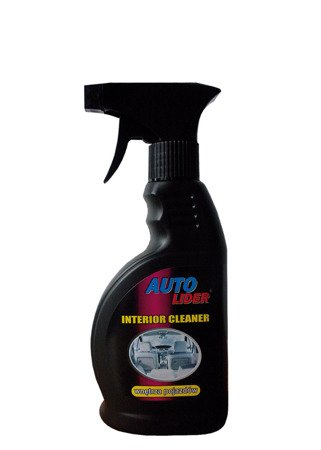 Preparation for vehicle interiors 300 ml