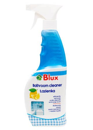 Specialist bathroom cleaner 650 ml