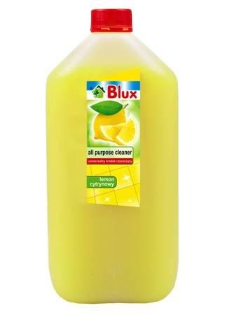 Universal lemon cleaner, canister 5L