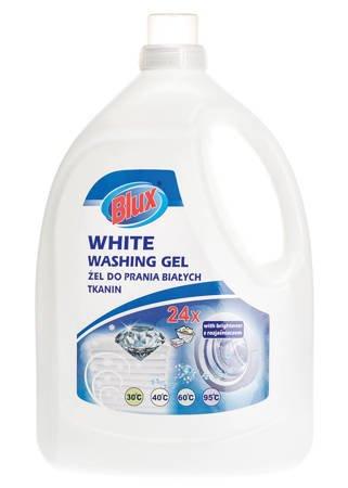 Washing gel for white fabrics 3L
