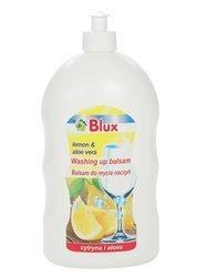 Balsam do mycia naczyń o zapachu cytrynowym 1L