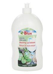 Balsam do mycia naczyń o zapachu miętowym 1000 ml