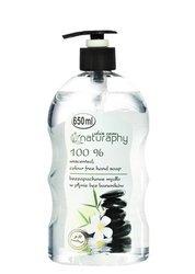 Hipoalergiczne mydło do rąk w płynie, bezzapachowe 650 ml