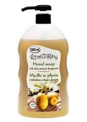 Mydło do rąk w płynie z ekstraktem z oliwek 1L