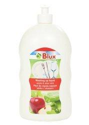 Płyn do mycia naczyń jabko z aloesem 1L