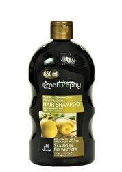 Rewitalizujący szampon do włosów suchych i normalnych 650 ml