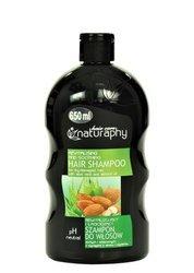 Rewitalizujący szampon do włosów suchych i zniszczonych 650 ml