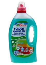 Żel do prania tkanin kolorowych 1500 ml
