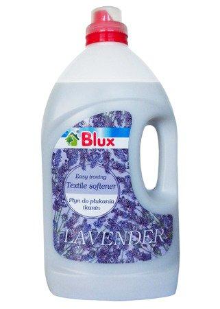 Płyn do płukania lawenda z wanilią Blux 4L